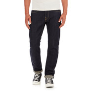 Edwin - ED-55 Relaxed Tapered Pants 63 Rainbow Selvage Denim, 12.8oz