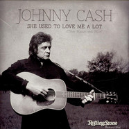 Johnny Cash - She Used To Love Me A Lot (The Haunted Mix)