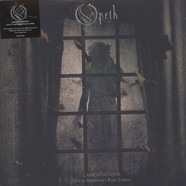 Opeth - Lamentations (Live at Shepherd`s Bush London)