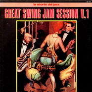 V.A. - Great Swing Jam Sessions Vol. 1