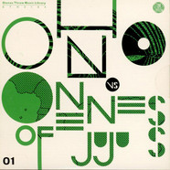 Oh No - Stones Throw Music Library Vol. 01 - Oh No Vs. Oneness Of Juju