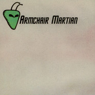 Armchair Martian - Barely Passing