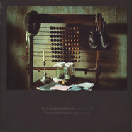 Scott Walker - OST The Childhood Of A Leader Black Vinyl Edition