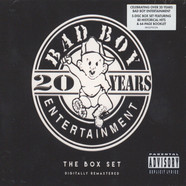 V.A. - Bad Boy 20th Anniversary Box Set Edition