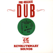 Revolutionary Sounds - Pre-Release Dub