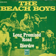 The Beach Boys - Long Promised Road / Dierdre