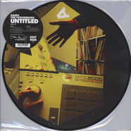 Damu The Fudgemunk - Untitled Volume 2
