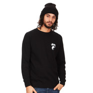 Stüssy - Stock Yin Yang Crew Sweater