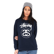 Stüssy - Stock Link Crew Sweater
