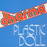 Dharma - Plastic Doll Black Vinyl Edition