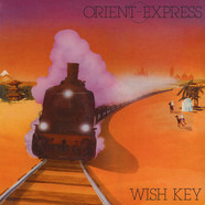 Wish Key - Orient Express Violet Vinyl Edition