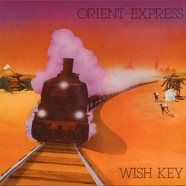 Wish Key - Orient Express Clear Vinyl Edition