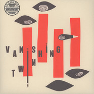 Vanishing Twin - Choose Your Own Adventure Green Vinyl Version