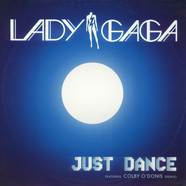 Lady Gaga Featuring Colby O'Donis - Just Dance (Remixes)