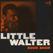 Little Walter - Boom Boom