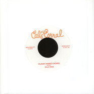 Billy Mize / B. Good & The Danny Zella Band - Planet Named Desire / Desire Instrumental