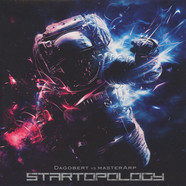 Dagobert Vs. MasterArp - Startopology Black Vinyl Edition