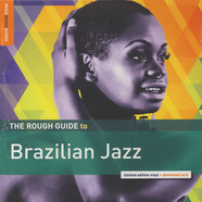 V.A. - The Rough Guide to Brazilian Jazz