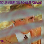 Charles Aznavour - Non, Je N'ai Rien Oublie