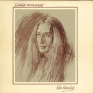 Ken Hensley - Eager To Please