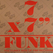 V.A. - The Funky Side Of P&P Records