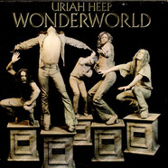 Uriah Heep - Wonderworld
