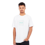 HUF - Box Logo UV T-Shirt