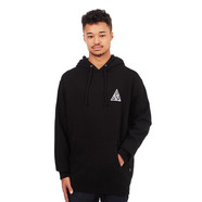 HUF - Triple Triangle UV Pullover Hoodie