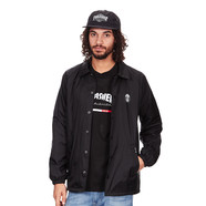 HUF x Thrasher - Tour De Stoops Coaches Jacket