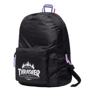 HUF x Thrasher - Tour De Stoops Packable Backpack