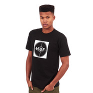 HUF - Enemy Box Logo T-Shirt