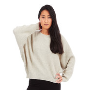 Just Female - Corn Knit Sweater