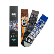 Stance x Star Wars - A New Hope Box Set (3 Pair of Socks)