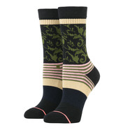 Stance - French Wall Crew Socks