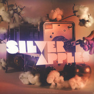 Silver Apples, The - Clinging To A Dream Black Vinyl Edition