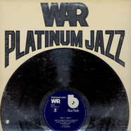 War - Platinum Jazz