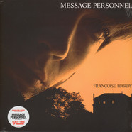 Francoise Hardy - Message Personnel