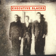 Executive Slacks - Seams Ruff