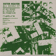 Outer Heaven - All Headz EP