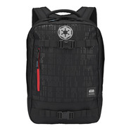 "Nixon x Star Wars - Del Mar Backpack ""Vader"""