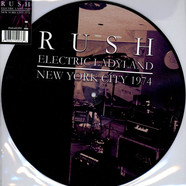 Rush - Electric Ladyland 1974