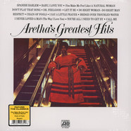 Aretha Franklin - Greatest Hits