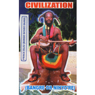 Prince Buju - Civilization