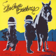 Avett Brothers, The - True Sadness