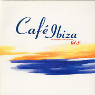 V.A. - Café Ibiza Vol 5 (The Ambient & Chill Out Album)