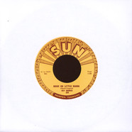 Ray Harris - Come On Little Mama / Where'd You Stay Last Night