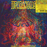 11Paranoias - Reliquary For A Dreamed Of World