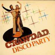 The Studio '79 Orchestra - Crawdad Dance Party