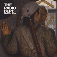 Radio Dept. - Running Out Of Love