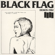 Black Flag - Demos 1982